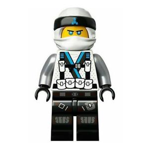 Hunted FROM SET 70654 NINJAGO njo459 NEW LEGO  Jay with Armor