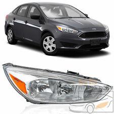 Right Passenger Side Headlight Assembly For 2011-2014 Ford Edge 2013 W681HF