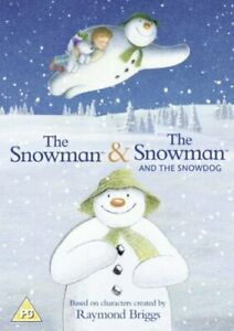 The-Snowman-The-Snowman-and-the-Snowdog-DVD-1982-Region-2