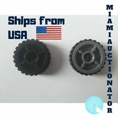 40X5440  40X5451  Pick up TIRE ONLY Left and Right LEXMARK E260//E360//E460 USA