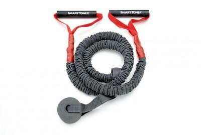 Smart Toner Resistance Bands Patented Design Premium Handles