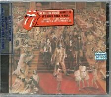 THE ROLLING STONES IT'S ONLY ROCK 'N ROLL CD REMASTERED