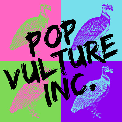 Pop Vulture Inc