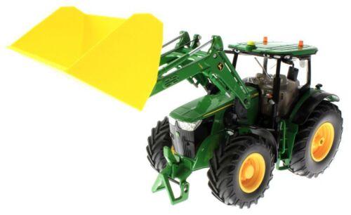 Céréales pelle pour siku Control 32 tracteurs avec Front Chargeur 6777 67778