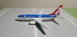 HERPA-WINGS-560627-GERMANIA-AIRLINES-737-700-1-400-SCALE-DIECAST-METAL-MODEL