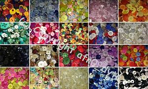 ASSORTED-MIXED-BUTTONS-30G-50G-100g-ART-CRAFT-CARD-SCRAPBOOK-SEWING-BUY-3-FOR-2