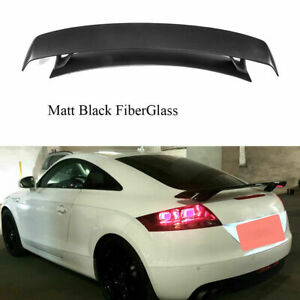 Fiberglass-Rear-Trunk-Tail-Spoiler-Boot-Wing-for-Audi-TT-MK2-8J-TTS-Coupe-08-14