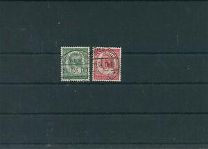 Allemagne-Empire-Allemand-1934-Mi-554-555-Timbres-Plus-Sh-Boutique-2