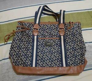 Preloved-Authentic-Tommy-Hilfiger-Shoulder-Bag-LOW-BID-SALE