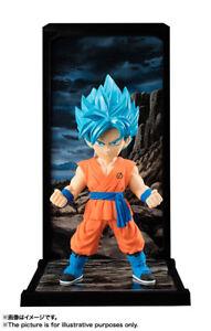 Bandai Tamashii Buddies Dragon Ball Z SSGSS Son Goku IN STOCK USA