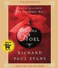 Finding Noel by Richard Paul Evans (CD-Audio, 2008)