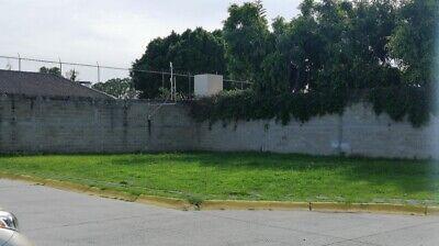 Venta de Terreno en Puebla la concepción Buenavista