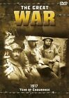 Great War 1917 - Year of Endurance 5018755907319 DVD Region 2