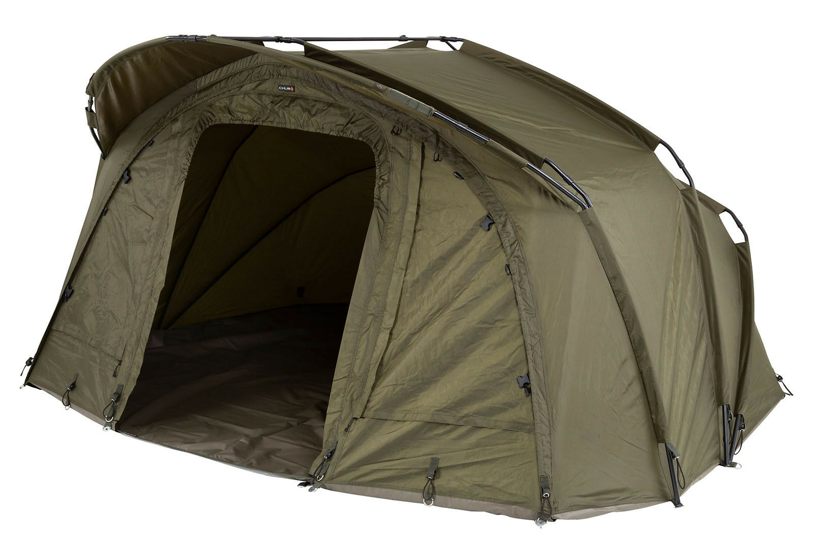 Chub Cyfish 1 Man & 2 Man Bivvy Including Full Full Including Overwrap System Carp Fishing 63c285