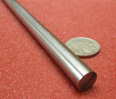 """.1875/"""" 3//16 x 36/"""" 316//316L Stainless Steel Rod"""