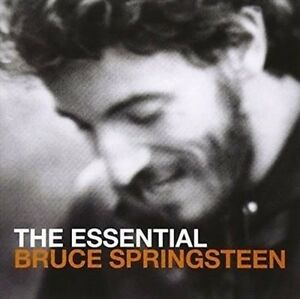 BRUCE-SPRINGSTEEN-The-Essential-Bruce-Springsteen-CD-Oct-2015-NEW