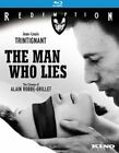 Man Who Lies 0738329130725 Blu-ray Region a