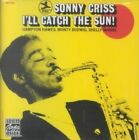 I'll Catch The Sun 0025218681124 by Sonny Criss CD