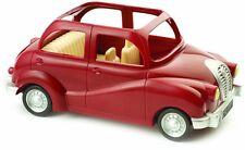 Sylvanian Families vehículo 4611 Familia Saloon Coche/3+ Totalmente Nuevo En Caja
