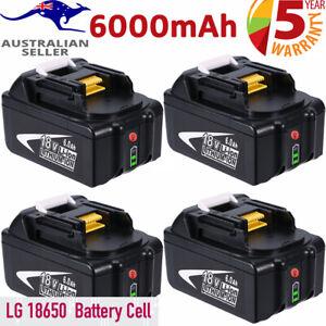 For-Makita-Battery-18V-6-0AH-LXT400-BL1830B-BL1840B-BL1850B-BL1860B-Fuel-Gauge