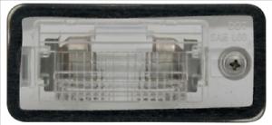 TYC 15-0274-00-9 Kennzeichenleuchte für AUDI