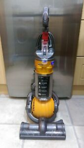 Dyson DC24 Ball Refurbished Lightweight Upright Vacuum Cleaner 1 Year Warranty