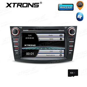 Image Is Loading 8 034 Touch Screen Stereo Radio Car Dvd