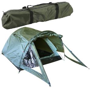 Elite 2 Man Tent   Carp Fishing Bivvy Double  Skin Lightweight   Pegs Groundsheet  more discount