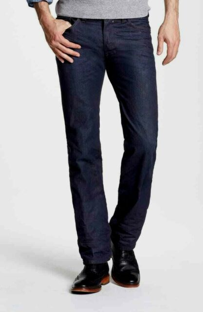 Diesel Mens Safado Regular Slim Straight-Leg Jean 0806X