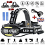 Rechargeable-Camping-Fish-Super-Bright-T6-LED-Headlamp-Headlight-Head-Torch-Lamp thumbnail 1