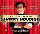 Picture Book of Harry Houdini 9780823423026 by David a Adler Paperback