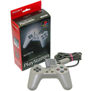 Sony-Playstation-1-offizieller-Controller-SCPH-1080-Japan-Import-ps1-Boxed-working