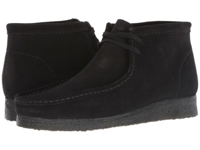 Clarks Originals Men's Wallabee Shoes