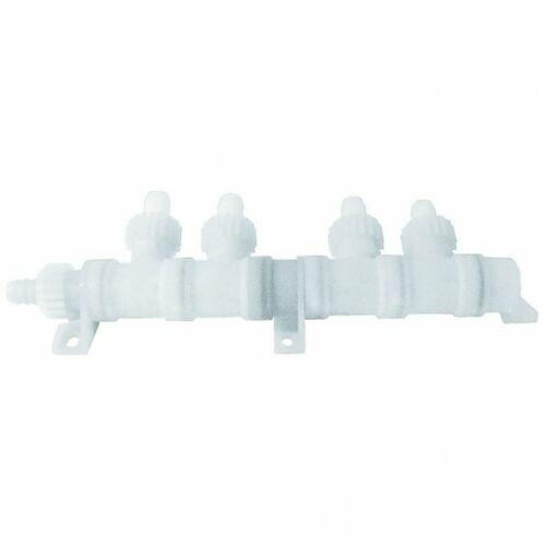 Wasserverteiler Sanitär Wasserschlauch Zubehör Verteiler Schlauchverbinder