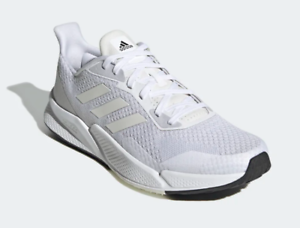 Details about adidas Marathon Running Shoes Men's White X9000L2M Sneakers FW8069 Size 10