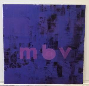 Image Is Loading MY BLOODY VALENTINE MBV 180 Gram VINYL LP