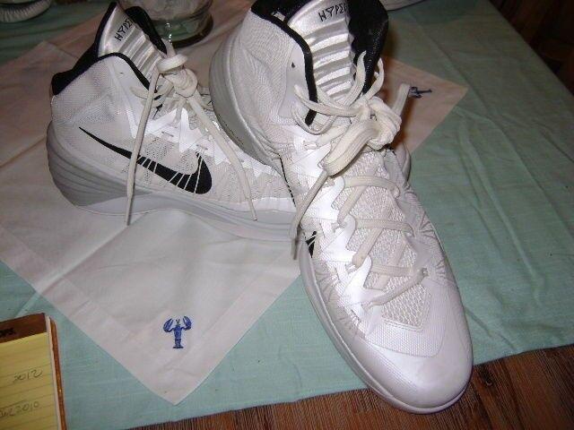 Nike PROMO PE Hyperdunk Basketball Comfortable Cheap and beautiful fashion