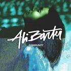 Community by Ali Barter (CD, Nov-2014)