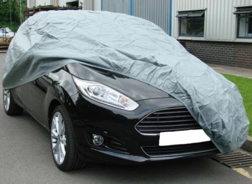 Maypole Breathable Water Resistant Car Cover fits Fiat Panda