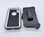 thumbnail 44 - For Apple iPhone XR X Xs Max Case Cover Shockproof Series 3 Layer with Belt Clip