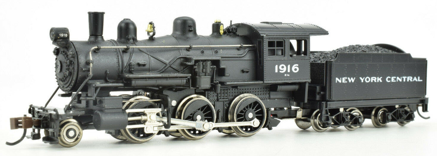 Model Model Model Power New York Zentrum Mogul DCC & Klang-  1916 n Maßstab Lokomotive  | Hohe Sicherheit