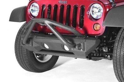 Double X Striker for Rugged Ridge All Terrain Front Bumper 11542.02 11542.13