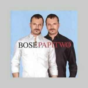 Papitwo-Jewel-Box-Bose-Miguel-CD-Sealed-New