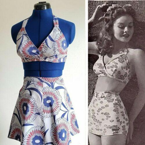 1940s 1950s Gantner of California Gantner & Matter