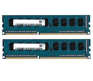 2x-8GB-16GB-RAM-DDR3-1600-Mhz-PC3-12800-PC-Speicher-240-pin-DIMM-PC12800-Non-ECC