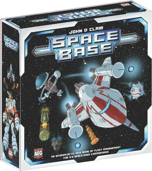 Space Base  - BRAND NEW