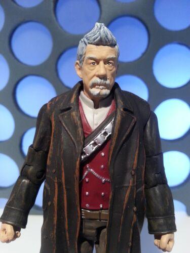 "La GUERRA Doctor Who John Hurt Day of the Doctor B/&M UK ESCLUSIVO 5/"" Figura 2020"