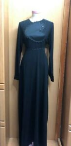 beautiful Design  Abaya high quality made in Egypt by*Hor