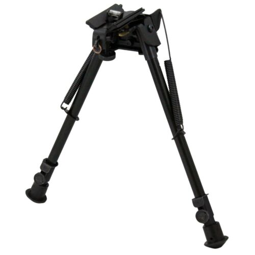 CCOP USA 13 Swivel Tilts Mount Harris Style Bipod for Tactical Rifle BP-29L