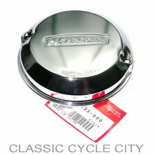 Honda CB 500 Four K0-K2 550 F-F2 K3 Chrom Zündungsdeckel Ignition Points Cover